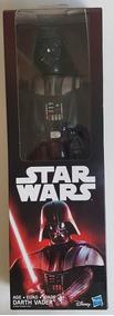 Darth Vader Star Wars Disney Hasbro 30 Cm Original