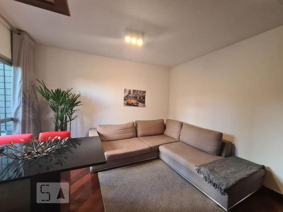 Apartamento Para Aluguel - Lourdes, 1 Quarto, 42 - 893117688