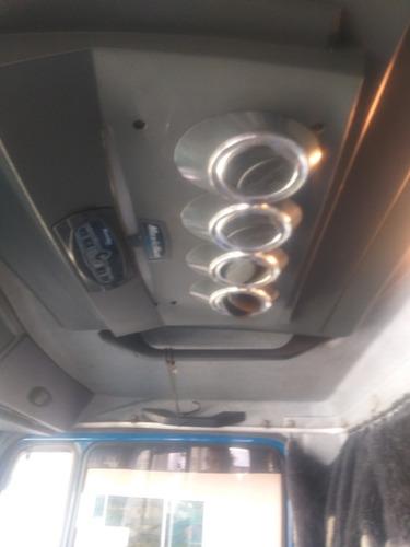 Mercedez Benz 1318 Top