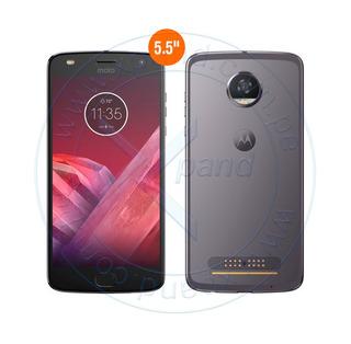 Smartphone Motorola Moto Z2 Play, 5.5 , Android 7.1, Lte