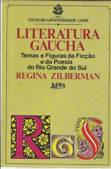 Revista Literatura Gaúcha Original