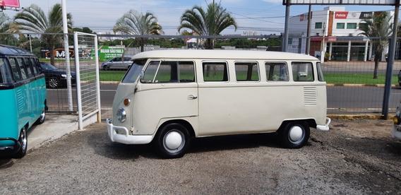 Vw Kombi Antiga 73 Vw Bus Samba Corujinha Tenho Varias