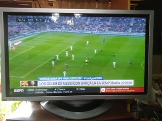 Televisor Plasma Monitor Panasonic 42 Pulgadas