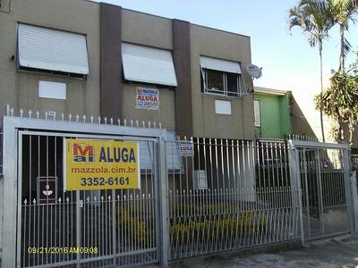 Casa Para Aluguel, 3 Dormitórios, Teresópolis - Porto Alegre - 1052