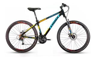 Bicicleta Rod 27.5 Mtb Trinx M116 Elite Shimano 21vel Disco