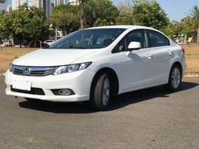Honda Civic 1.8 Lxs Flex 4p