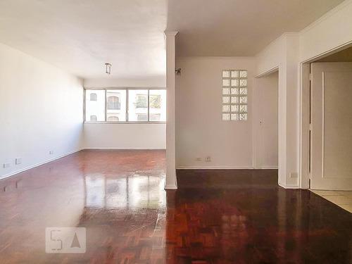 Apartamento À Venda - Jardim Paulista, 3 Quartos,  106 - S893115288