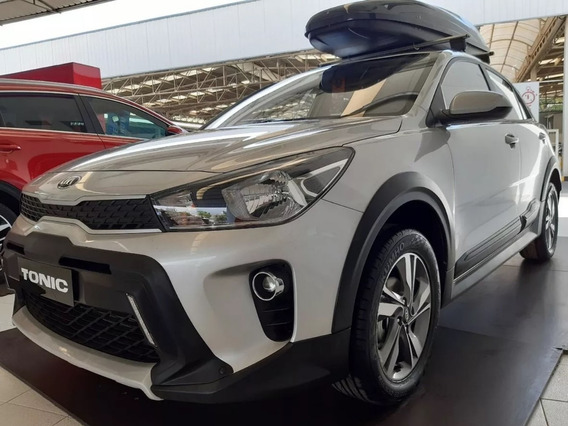 Kia Tonic 1.6l 2020 At