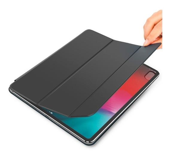 Capa Protetora Magnética Couro iPad Pro 11 Baseus Simplism