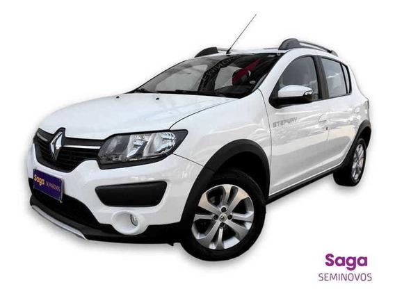 Renault Sandero Step 16