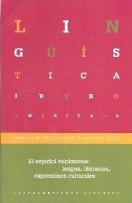 El Español Rioplatense, Angela Di Tullio, Iberoamericana