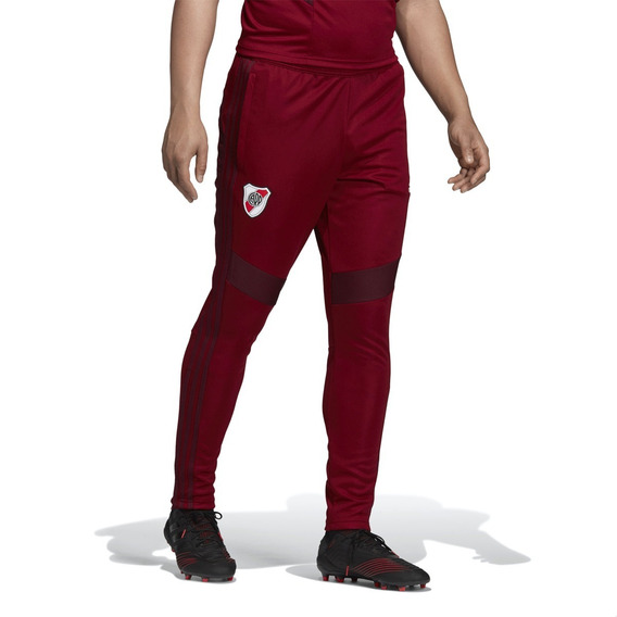 Pantalón adidas River Plate Hombre Fútbol Entrenamiento