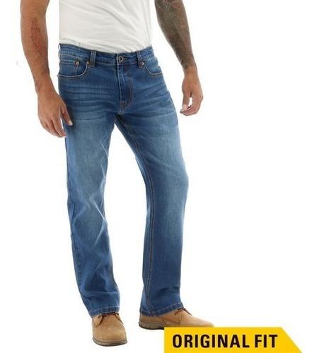 Pantalones Cat Para Hombre - 2810152-12267-32