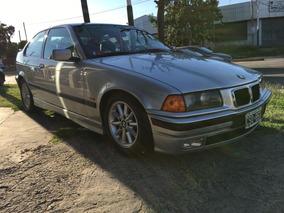 Bmw Serie 3 2.5 323 Compact Ti - 1999