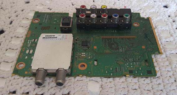 Placa Principal Tuner Sony 1-889-203-13 Sucata