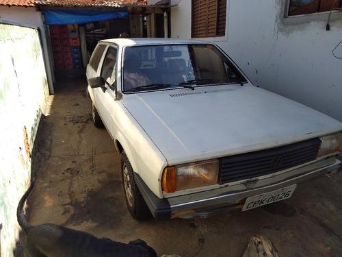 Volkswagen - Parati 85