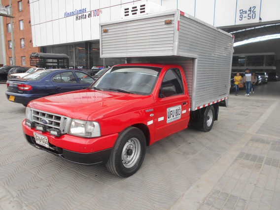 Ford F22cl3