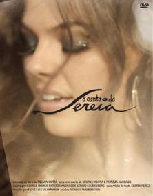 O Canto Da Sereia - Dvd