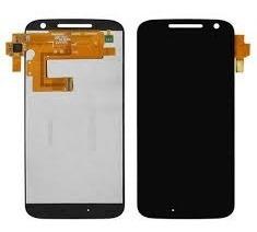 Pantalla Lcd+ Mica Tactil Motorola G4 Xt1625