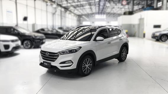 Hyundai Tucson 1.6 Turbo 2021 - Blindado Niii-a