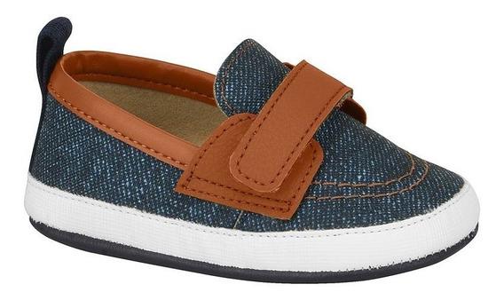 Sapato Molekinho 2950102