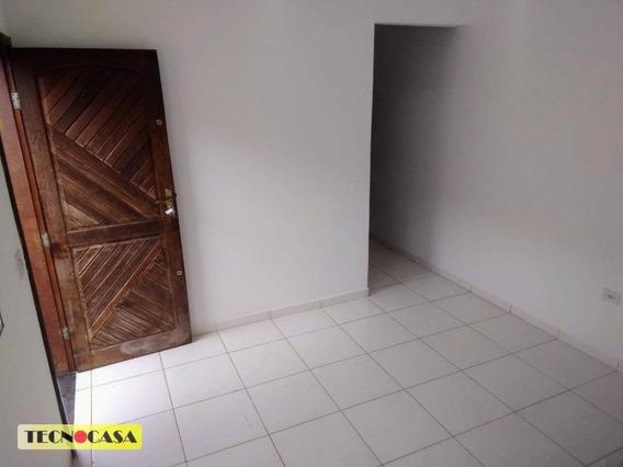 Ótimo Sobrado Com 02 Dormitórios Para Venda Com 74 M² No Bairro Vila Mirim Em Praia Grande/sp. - So2126