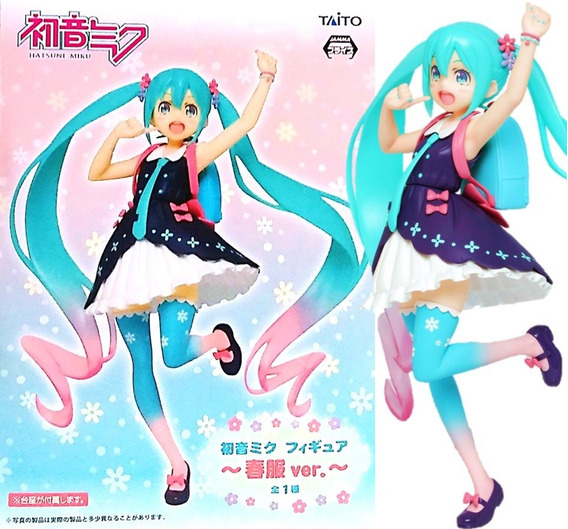 Vocaloid Hatsune Miku Spring Clothes 10th Anniversary