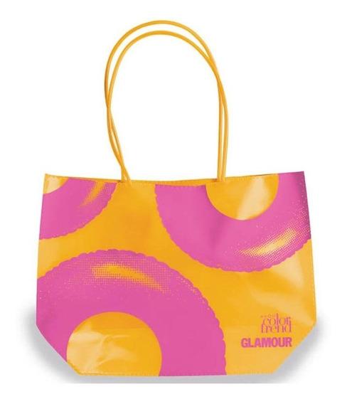 Bolsa De Verão Avon Color Trend
