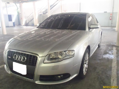Audi A4 Secuencial