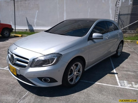 Mercedes Benz Clase A 200 Hatch Back