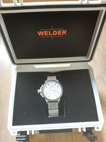 Welder Reloj