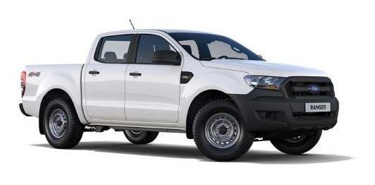 Ford Ranger Xl Cd 2.2 Diesel Manual 4x4 19/20 0km