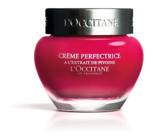 Crema Facial Perfeccionadora Peonía, L'occitane