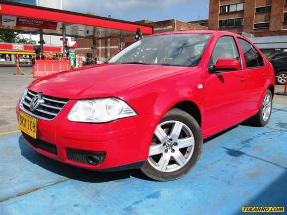 Volkswagen Jetta Trendline 2000cc Mt Aa