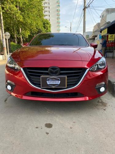 Imagen 1 de 7 de Mazda 3 Touring