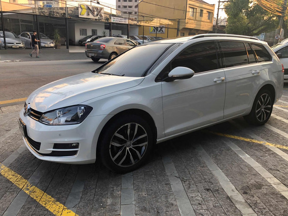 Vw Jetta Variant Highline