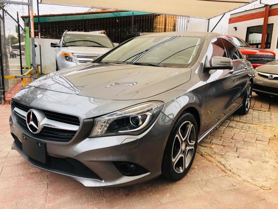 Mercedes Benz Cla200 2016