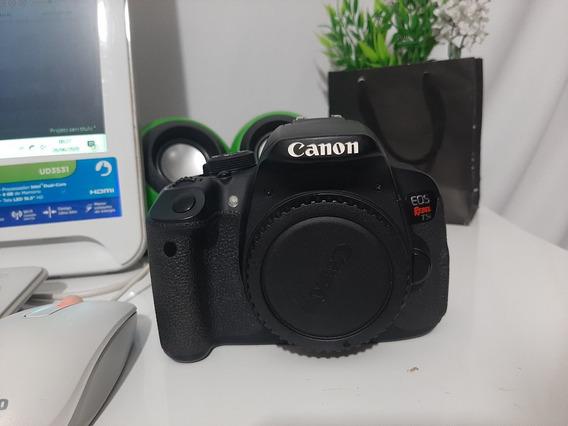 Corpo Canon T5i