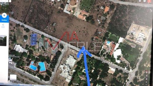 Imagen 1 de 9 de Terreno Residencial En Venta En Rinconada Colonial 3 Camp.,