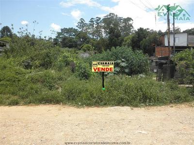 Terrenos À Venda Em Guarulhos/sp - Compre O Seu Terrenos Aqui! - 1426056
