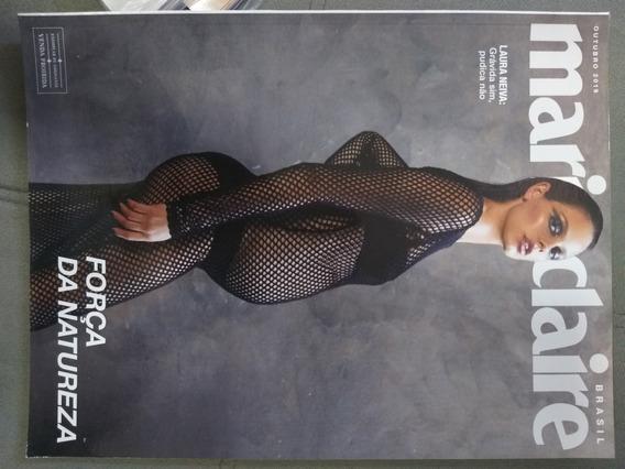 Revista Capa Laura Neiva
