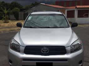 Toyota Rav 2007- Gris- Muy Cuidado