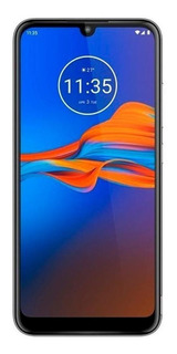 Motorola Moto E E6 Plus Dual SIM 32 GB Polished graphite 2 GB RAM