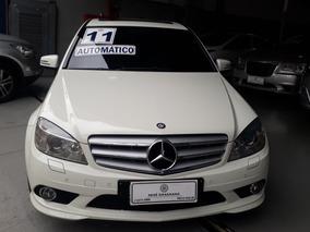 Mercedes-benz Classe C 1.8 Cgi Sport 4p 184hp 2011