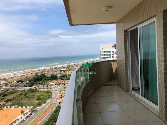 Apartamento Residencial À Venda, Patamares, Salvador. - Ap1891