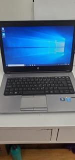 Laptop Empresarial Hp Core I5 Ram 4gb Disco 500