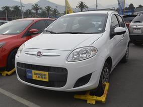 Fiat Palio Palio Attractive Evo 1.4 2014