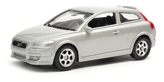 Welly Volvo C30 Esc. 1/60 2019 Rosario