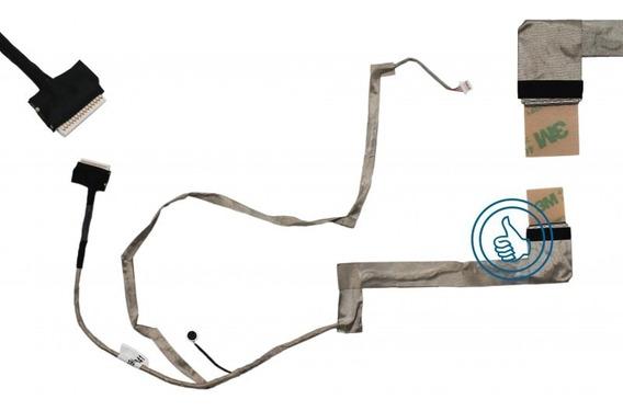 Cable Flex Asus K52f Ddkj3alc000 Led Webcam Cable