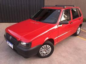 Fiat Uno Mille 1.0 Fire Flex 5p